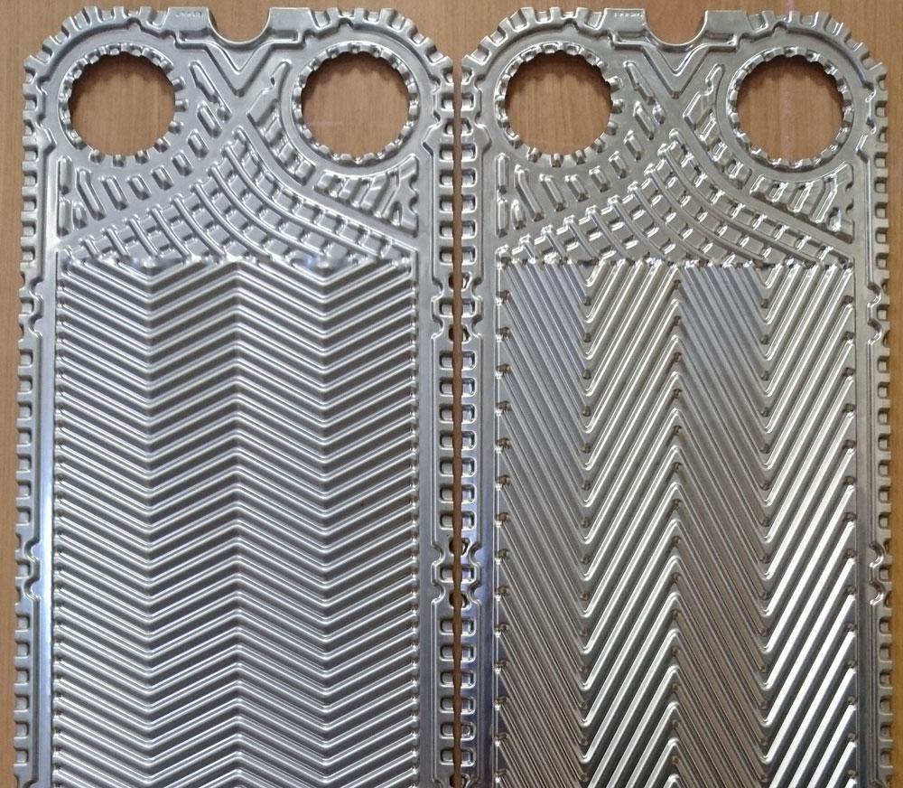 Пластины для теплообменников челябинск Паяный пластинчатый теплообменник SWEP AB15T Липецк
