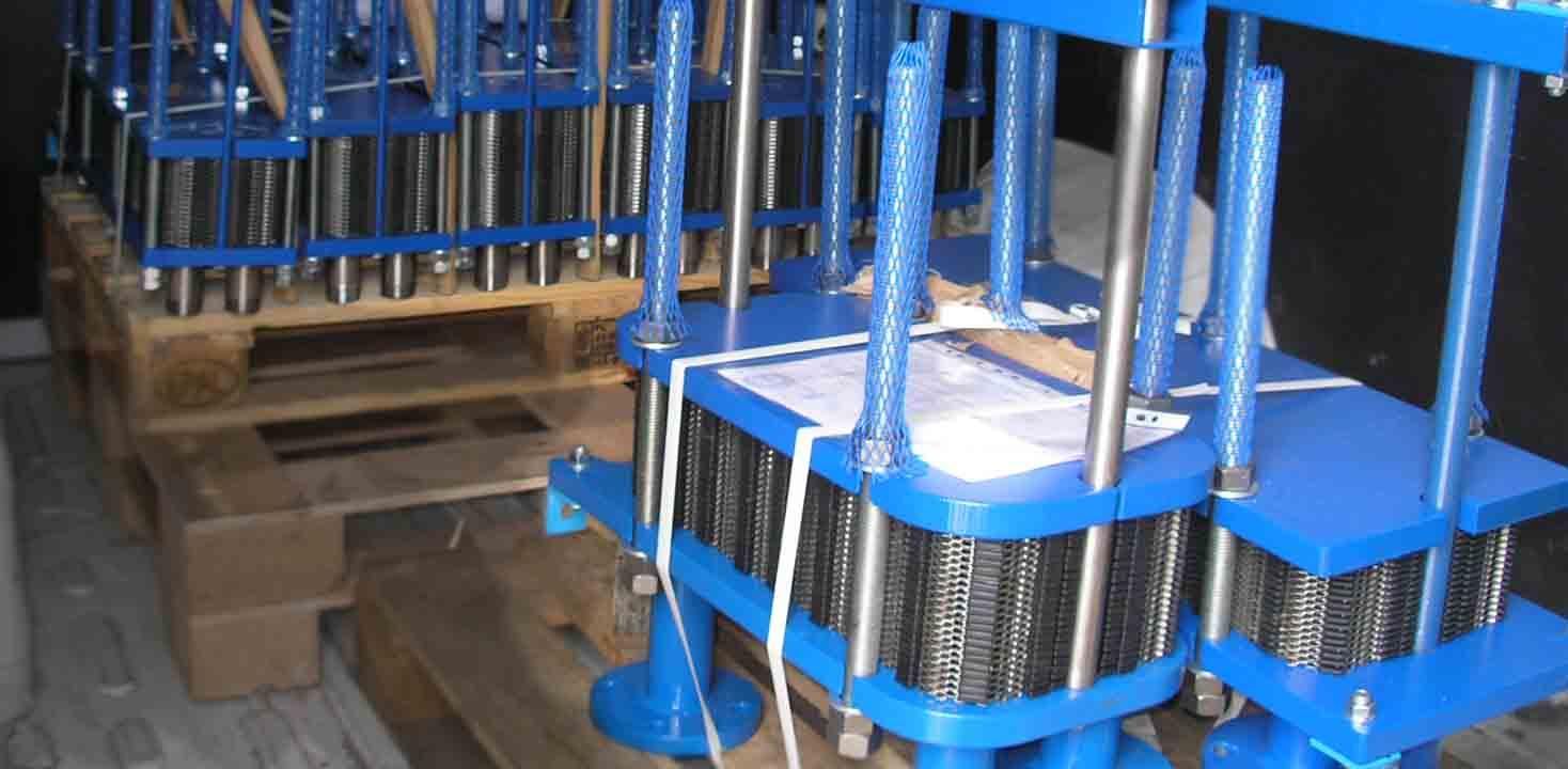 Пластины теплообменника КС 10 Челябинск Паяный теплообменник Alfa Laval CBXP52 Кызыл